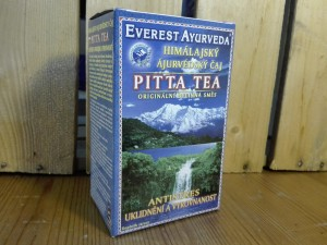 PITTA TEA -HEMOROIDY WRZODY ZGAGA
